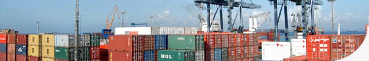 importações em alta no Brasil